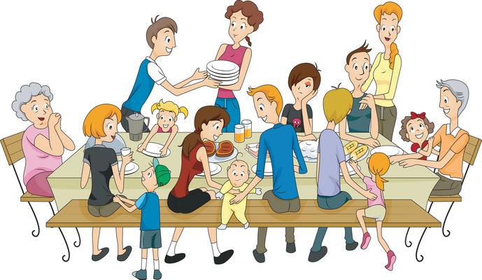 """Il Modello sistemico: le famiglie e la loro """"cura"""""""